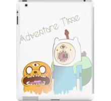 Adventure Time Trip iPad Case/Skin
