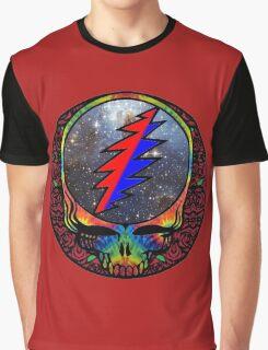 Grateful Dead Graphic T-Shirt