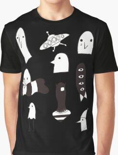 Punpuns Graphic T-Shirt