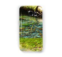 Glacier Water Samsung Galaxy Case/Skin
