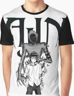 Ajin - Demi Human Anime Graphic T-Shirt