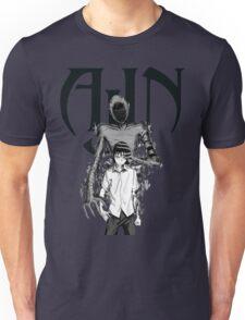 Ajin - Demi Human Anime T-Shirt