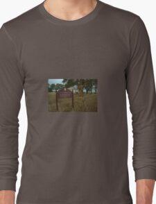 Carlyle Community Hall Long Sleeve T-Shirt