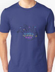 Super Duper Kyle Logo  T-Shirt