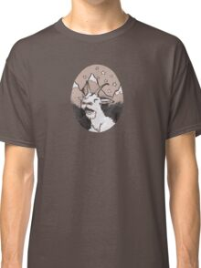 Sprinkles the Mountain Goat Classic T-Shirt