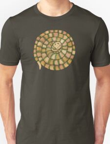 Sleeping Snakeman - Spirit Animal T-Shirt