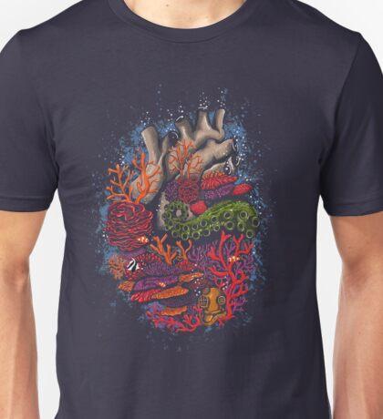 heart of the sea Unisex T-Shirt