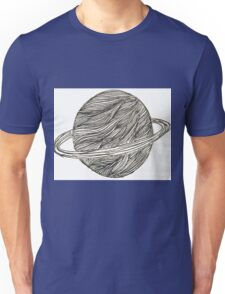 astrochill part i Unisex T-Shirt