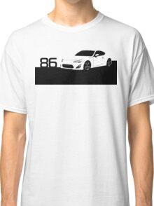 The 86 (ZN6) Classic T-Shirt