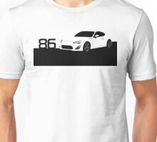 The 86 (ZN6) Unisex T-Shirt