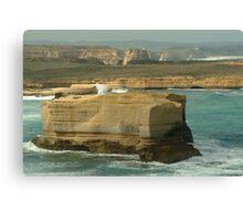 Joe Mortelliti Gallery - Port Campbell National Park, Great Ocean Road, Victoria, Australia.  Canvas Print