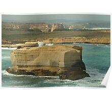 Joe Mortelliti Gallery - Port Campbell National Park, Great Ocean Road, Victoria, Australia.  Poster