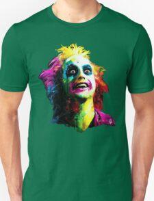 Beetlejuice Unisex T-Shirt