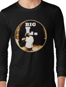 Big L Long Sleeve T-Shirt