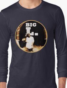 Big L Long Sleeve T-Shirt