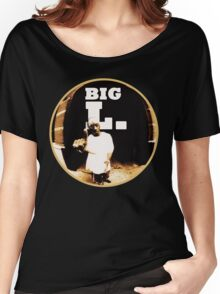 Big L Women's Relaxed Fit T-Shirt