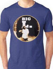 Big L Unisex T-Shirt