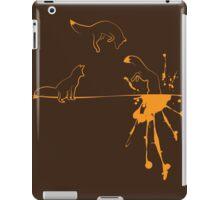 Hunting Fox iPad Case/Skin