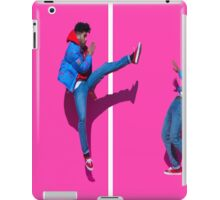 Kyle  iPad Case/Skin