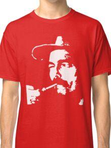 Captain Beefheart punk rock Classic T-Shirt