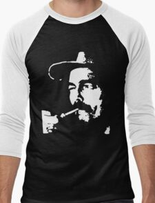 Captain Beefheart punk rock Men's Baseball ¾ T-Shirt