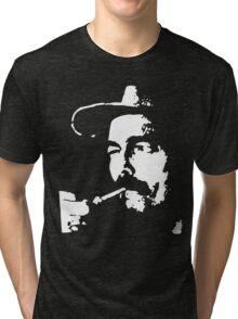 Captain Beefheart punk rock Tri-blend T-Shirt