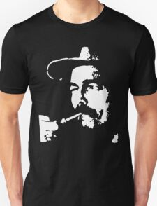 Captain Beefheart punk rock Unisex T-Shirt