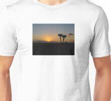 Salton Sea Sunset Unisex T-Shirt