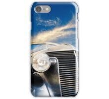 Cienfuegos iPhone Case/Skin