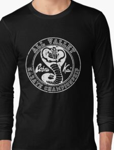 Cobra Kai Long Sleeve T-Shirt