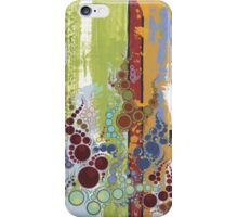 Dul Tri Thine iPhone Case/Skin