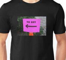 To Set Unisex T-Shirt
