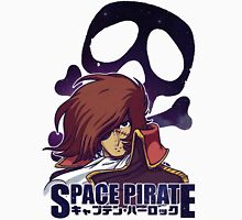 Space Pirate 04 Unisex T-Shirt