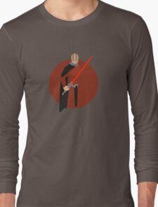 Darth Malak  Long Sleeve T-Shirt