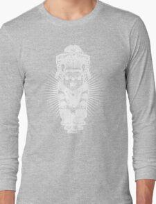 The Mountain Goats Long Sleeve T-Shirt