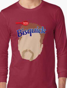 Abraham Bisquik Long Sleeve T-Shirt