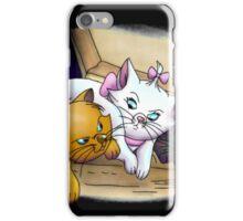 Baby Kitties iPhone Case/Skin
