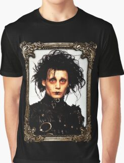 Edward Scissorhands Graphic T-Shirt