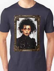 Edward Scissorhands Unisex T-Shirt