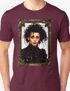 Edward Scissorhands Unisex T-Shirt