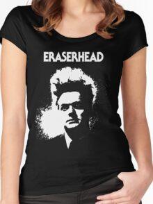Eraserhead Women's Fitted Scoop T-Shirt