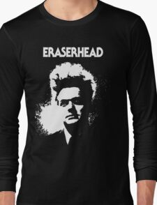 Eraserhead Long Sleeve T-Shirt