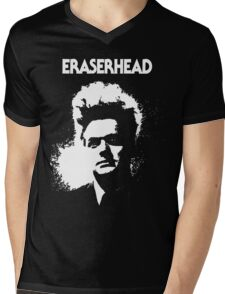 Eraserhead Mens V-Neck T-Shirt