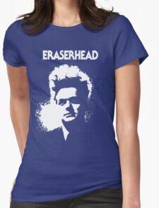 Eraserhead Womens Fitted T-Shirt