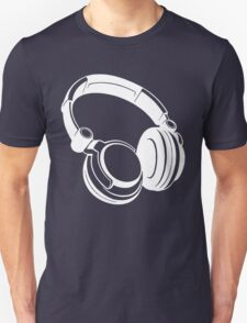 Gift Headphones Unisex T-Shirt