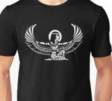 Goddess Isis Egyptian Unisex T-Shirt