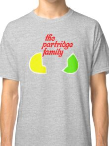 The partridge family Classic T-Shirt
