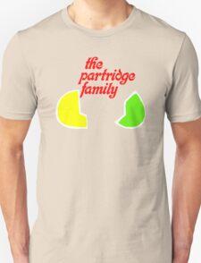 The partridge family Unisex T-Shirt