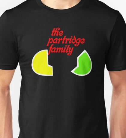 The partridge family Unisex T-Shirt