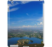 Canberra Hills (ACT) iPad Case/Skin